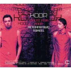 Koop - Waltz For Koop - Alternative Take - CD digipack