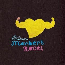 Marbert Rocel - Speed Emotions - CD digipack