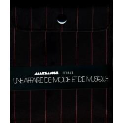 Marsmobil - Une affaire de mode et de musique - CD
