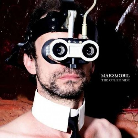 Marsmobil - Other Side - CD EP