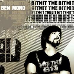 Ben Mono - Hit the Bit - CD digipack