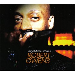 Robert Owens - Night Time Stories - CD digipack