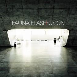 Fauna Flash - Fusion - CD digipack