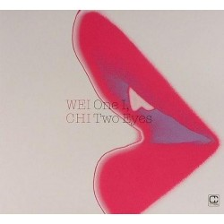 Wei-Chi - One I, Two Eyes - CD digipack
