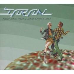Taran - Mod And Mini Ans Space Age - CD digipack