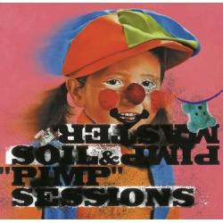 """Soil & """"Pimp"""" Sessions - Pimp Master - CD"""
