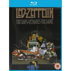 Led Zeppelin - The Song Remains The Same - Blu-ray