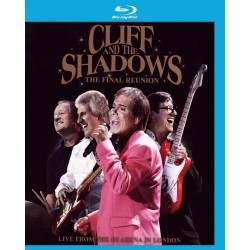 Cliff Richard & Shadows - Final Reunion - Blu-ray
