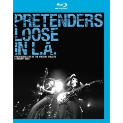 Pretenders - Loose In L.A. - Blu-ray