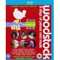 V/A - Woodstock 3 Days of Peace and Music - Collectors Edition - 2 Blu-ray