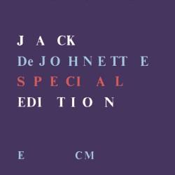 Jack DeJohnette - Special Edition - CD vinyl replica