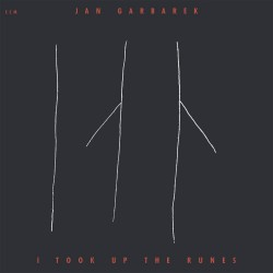 Jan Garbarek - I Took Up The Runes - CD vinyl replica