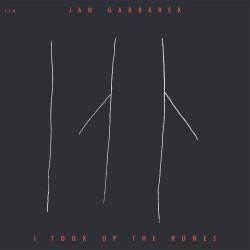 Jan Garbarek - I Took Up The Runes - CD vinyl replica