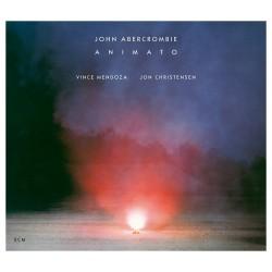 John Abercrombie - Animato - CD vinyl replica