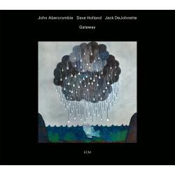 John Abercrombie / Dave Holland / Jack DeJohnette - Gateway - CD vinyl replica