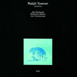 Ralph Towner - Solstice - CD vinyl replica