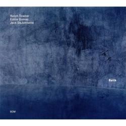 Ralph Towner / Edie Gomez / Jack DeJohnette - Batik - CD vinyl replica