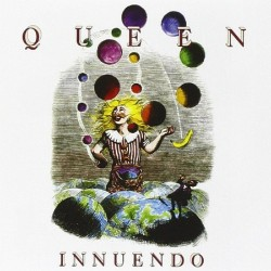 Queen - Innuendo - CD
