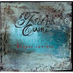 Talitha Qumi - Despre Cuvinte - CD Vinyl Replica