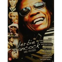 Herbie Hancock - Herbie Hancock & Friends - DVD