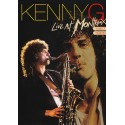 Kenny G - Live At Montreux 1988/1987 - DVD