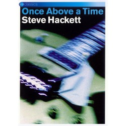 Steve Hackett - Once Above A Time - DVD