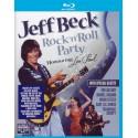 Jeff Beck - Rock'n'Roll Party: Honoring Les Paul - Blu-ray