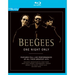 Bee Gees - One Night Only - Blu-ray