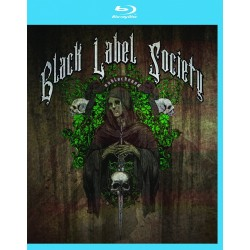 Black Label Society - Unblackened - Blu-ray