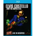 Elvis Costello And The Imposters - Club Date Live in Memphis - Blu-ray