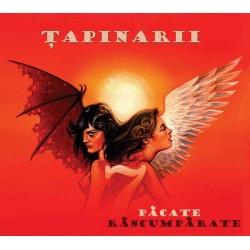 Tapinarii - 7 pacate rascumparate - CD Digipack