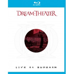 Dream Theater - Live At The Budokan - Blu-ray