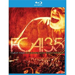 Peter Frampton - Fca! 35 Tour: An Evening With Peter Frampton - Blu-ray