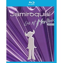 Jamiroquai - Live At Montreux 2003 - Blu-ray
