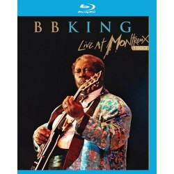 B.B. King - Live At Montreux 1993 - Blu-ray