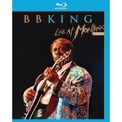 B.B. King - Live At Montreux 1993 - Blu-ray