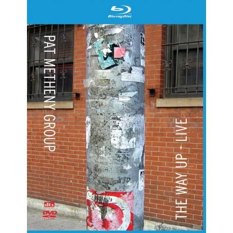 Pat Metheny Group - Way Up - Live - Blu-ray