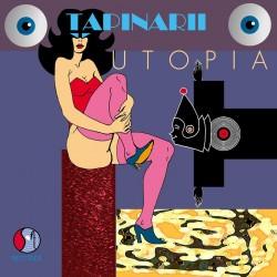 Tapinarii - Utopia - CD
