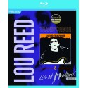 Lou Reed - Transformer & Live At Montreux 2000 - Blu-ray