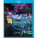 Return To Forever - Live At Montreux 2008 - Blu-ray