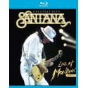 Santana - Greatest Hits Live At Montreux 2011 - Blu-ray