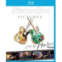 Status Quo - Live At Montreux 2009 - Blu-ray