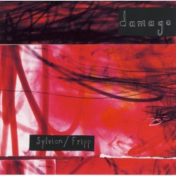 David Sylvian /Robert Fripp - Damage - CD