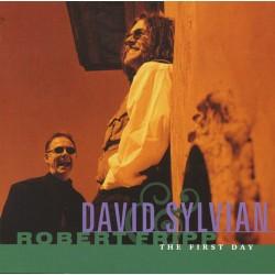 David Sylvian /Robert Fripp - First Day - CD
