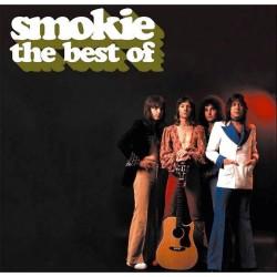 Smokie - The Best of Smokie - CD