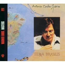 Antonio Carlos Jobim - Terra Brasilis - CD digipack