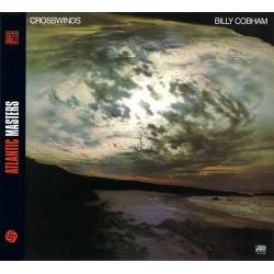Billy Cobham - Crosswinds - CD digipack