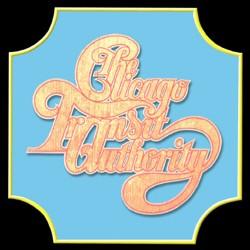 Chicago Transit Authority - I - CD
