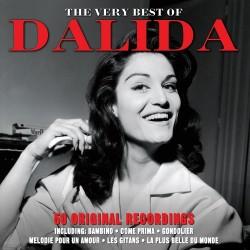 Dalida - Very Best Of Dalida - 2CD
