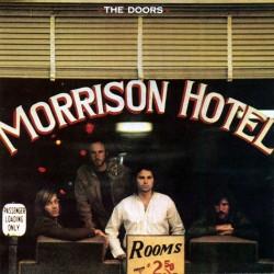 Doors - Morrison Hotel - CD